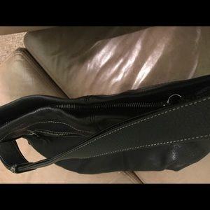 Coach Bags - Black Coach Purse